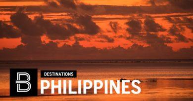 Die Philippinen im Video - Lass uns auf die Philippinen reisen