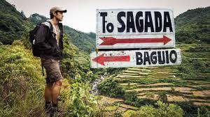 Die Philippinen im Video - Sagada entdecken