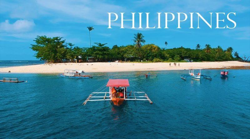 Die Philippinen im Video - Mindanao mit der 4K Kamera