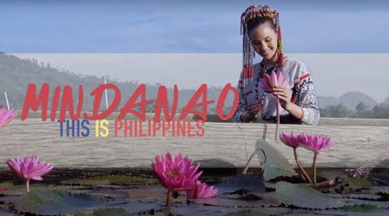 Die Philippinen im Video - Mindanao - Dies sind die Philippinen