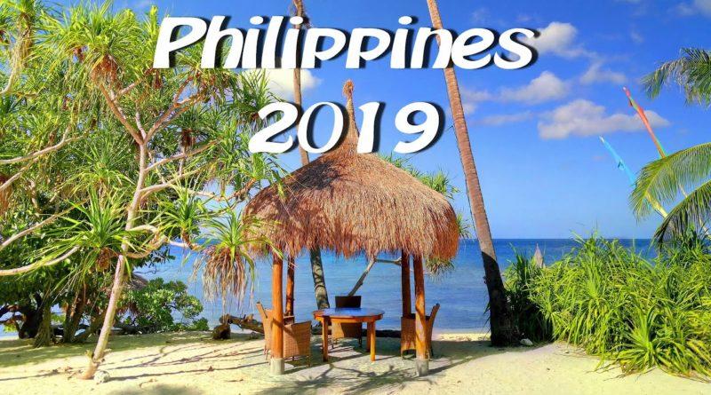 Die Philippinen im Video - Die Philippinen 4K