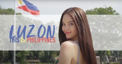 PHILIPPINEN MAGAZIN - Luzon - Dies sind die Philippinen