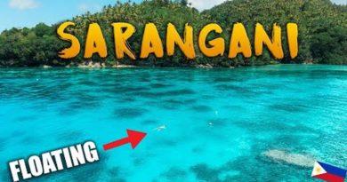 Die Philippinen im Video - Einer der schönsten Orte in Mindanao