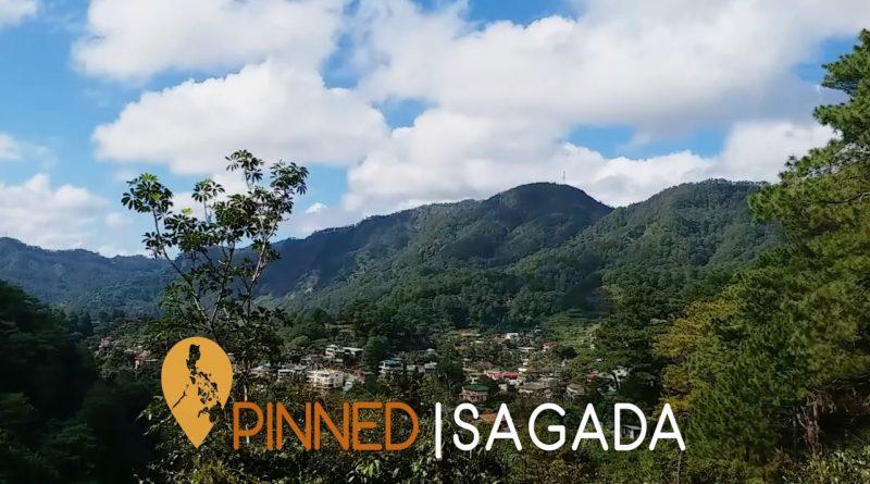 Die Philippinen im Video - ANGEHEFTET: Sagada