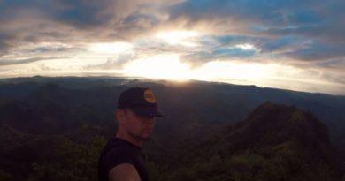 Die Philippinen im Video - Reiseziele in den Visayas