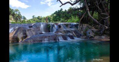 Die Philippinen im Video - Neu entdecktes Paradies in Nagtipunan