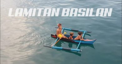 Die Philippinen im Video - Lamitan Basilan 2020