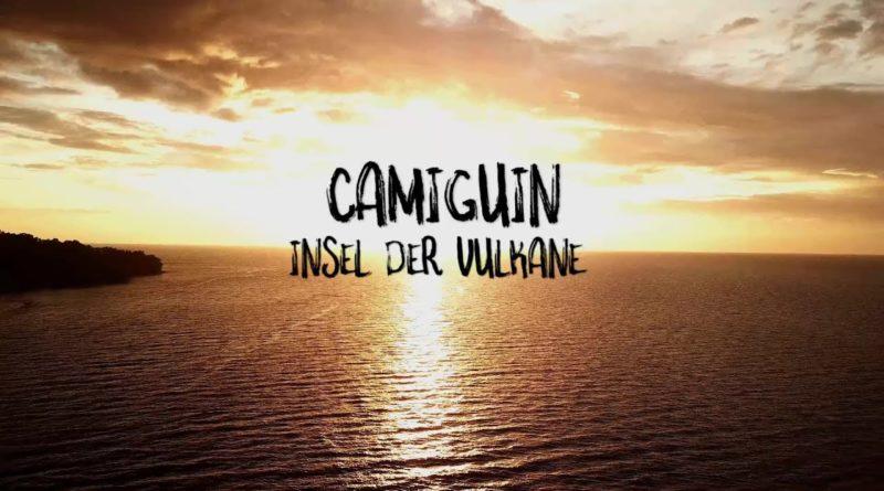 Die Philippinen im Video - Camiguin - Insel der Vulkane