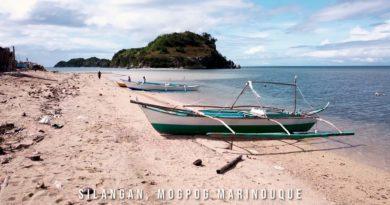 Die Philippinen im Video - Mogpog auf der Insel Marinduque