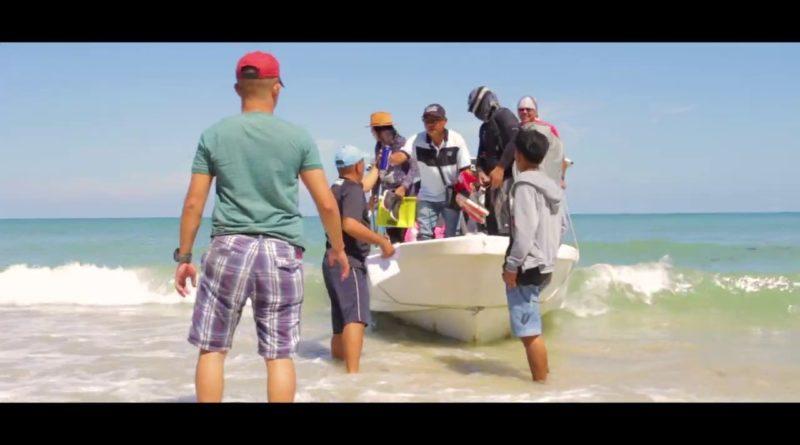 Die Philippinen im Video - Balud in Masbate