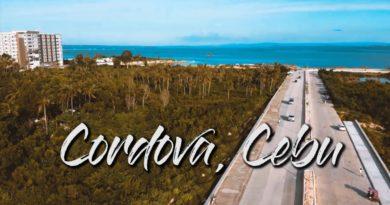 Die Philippinen im Video - Wie geht es in Cordova?