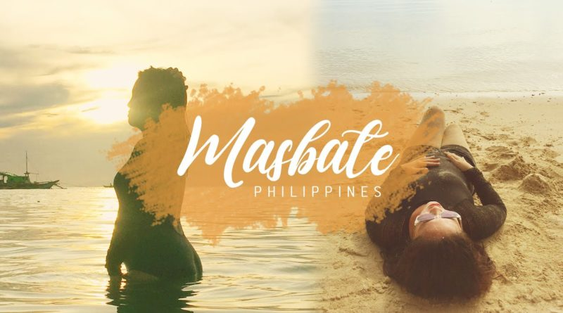 Die Philippinen im Video - Barangay Pajo in Bulad auf Masbate