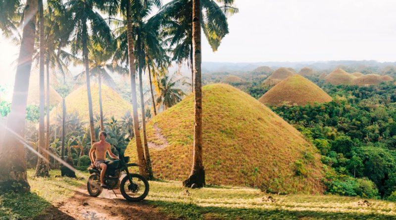 Die Philippinen im Video - PHILIPPINEN-REISEN: Bohol & Siargao