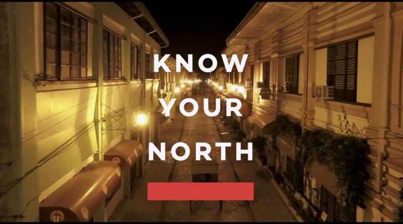 Die Philippinen im Video - Historisches UNESCE-Weltkulturerbe in Ilocs Norte - Vigan