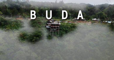 Die Philippinen im Video - Ein kühler Ort zum Reisen - BUDA