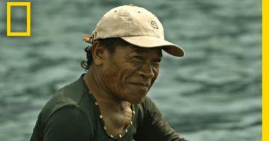 Die Philippinen im Video - Fischer ohne Fisch | Jahre gefährlichen Lebens