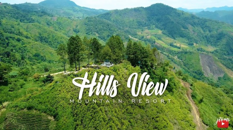 Die Philippinen im Video - Hills View Mountain Resort in Marilog