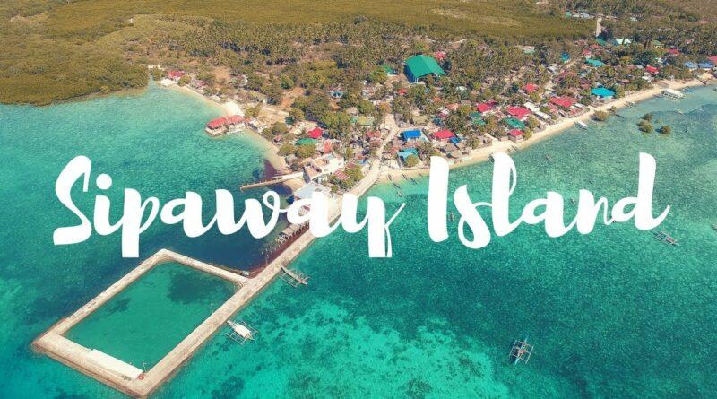 Die Philippinen im Video - Verschlafene Insel Sipaway