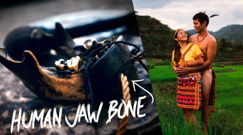 Die Philippinen im Video - Stammeshochzeit in Kalinga