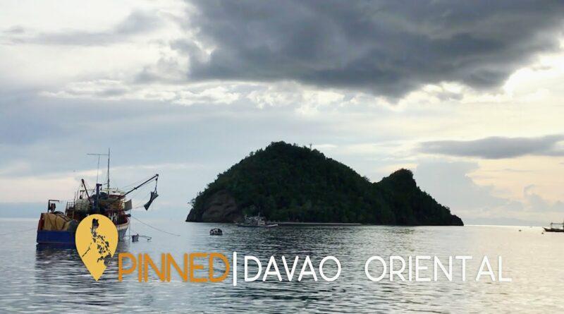 Die Philippinen im Video - Angeheftet: Davao Oriental
