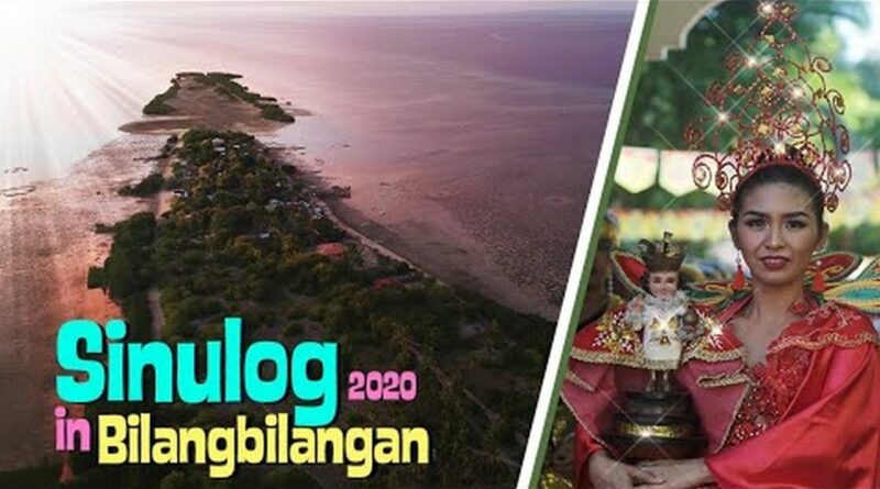Die Philippinen im Video - Bilangabilangan Island Fiesta 2020