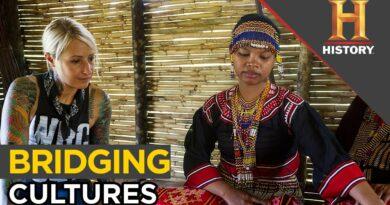 Die Philippinen im Video - Kulturen überbrücken im Agusan Tal
