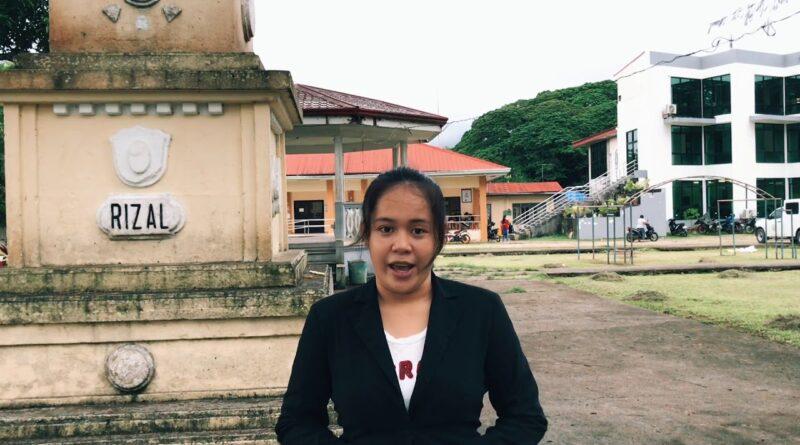 Die Philippinen im Video - Werbung für meinen Heimatort Batuan