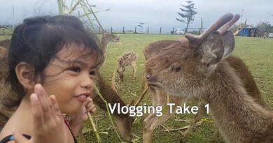 Die Philippinen im Video - Auf der Ocampo Hirschfarm