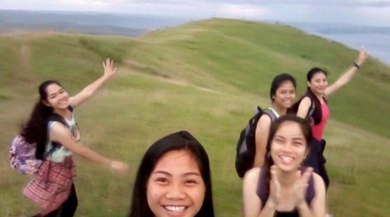 Die Philippinen im Video - Im Wolkenmeer von Dagohoy