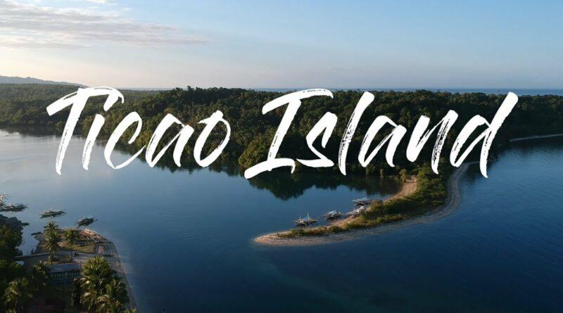Die Philippinen im Video - Entdecken Sie die Insel Ticao