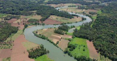 Die Philippinen im Video - Der längste Fluss von Bohol und etwas Geheimnisvolles