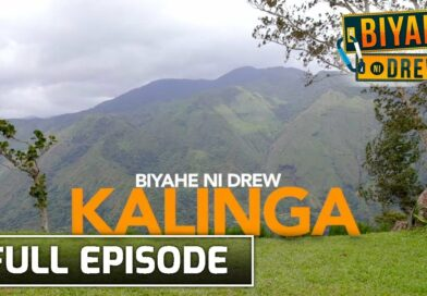 Die Philippinen im Video - Biyahe ni Drew bei den Helden von Kalinga
