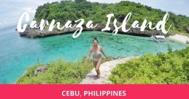 Die Philippinen im Video - Besuch der Insel Carnaza