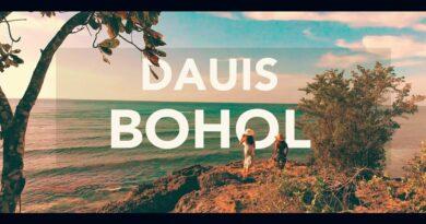 Die Philippinen im Video - Dauis filmisch gesehen