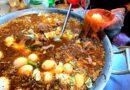 Die Philippinen im Video - Glasnudelsuppe als Street Food