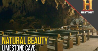 Die Philippinen im Video - Wunder der Callao Höhle