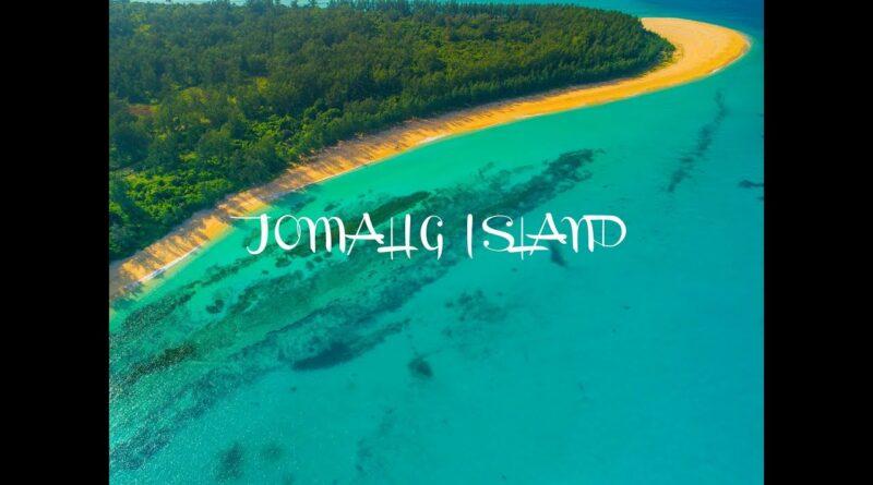 Die Philippinen im Video - Die Insel Jomalig, die zur Provinz Quezon gehört