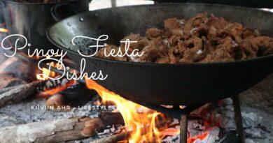 Die Philippinen im Video - Philippinische Gerichte zur Fiesta