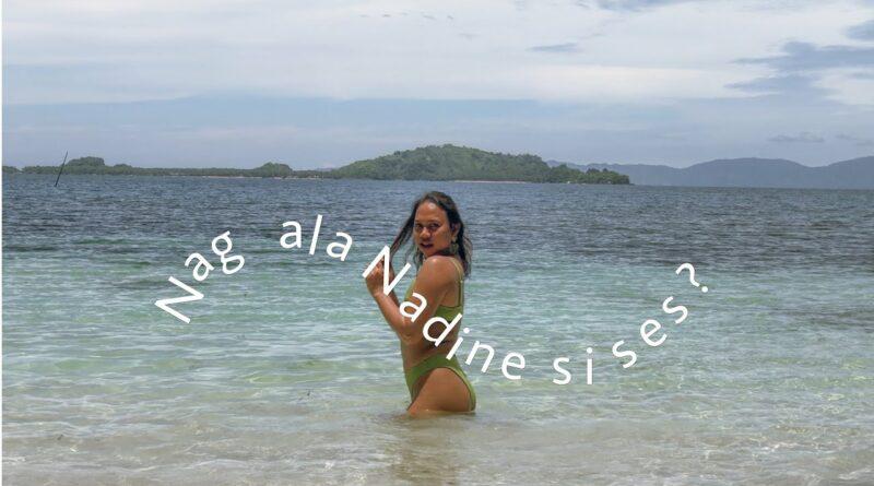 Die Philippinen im Video - Die beste Insel von Cantilan