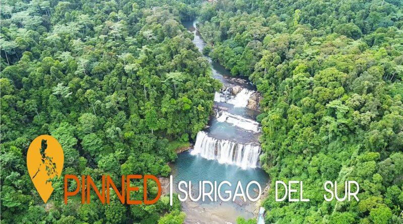 Die Philippinen im Video - ANGEHEFTET: Surigao del Sur