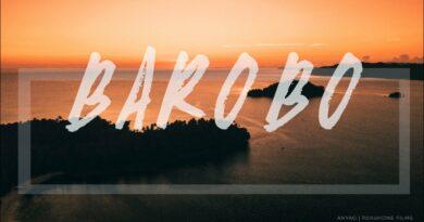Die Philippinen im Video - Barobo und seine schönen Plätze