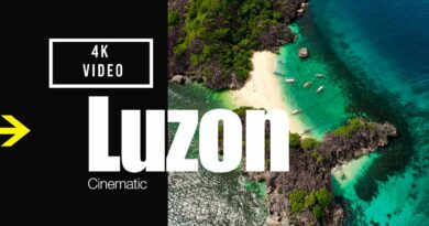 Die Philippinen im Video - Das Luzon-Reisevideo