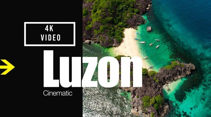Die Philippinen im Video - Das Luzon-Reisevideo