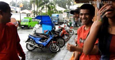 Die Philippinen im Video - Madrid in Surigao del Sur