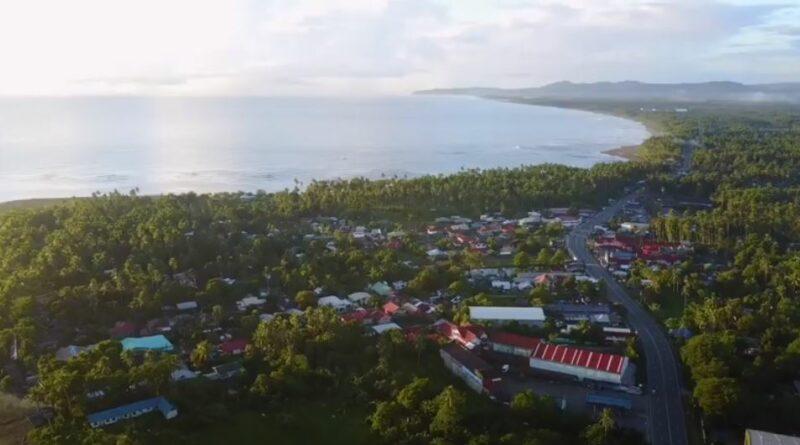 PHILIPPINEN MAGAZIN - VIDEOSAMMLUNG - Die Stadt Tandag - Das Video
