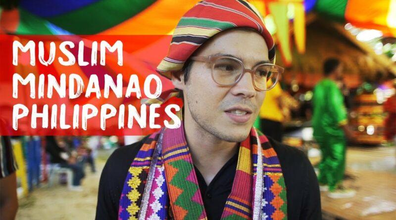Die Philippinen im Video - Ist Mindanao gefährlich?