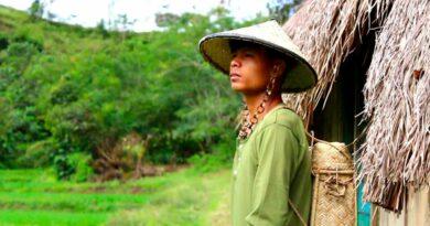 Die Philippinen im Video - Einfaches Frühstück - einfaches Leben