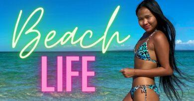 Die Philippinen im Video - Strandresort-Tour auf der Insel Bantayan