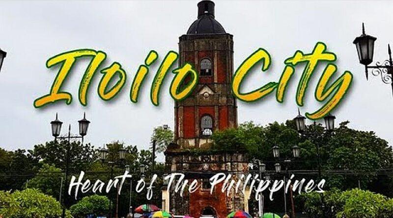 Die Philippinen im Video - Iloilo City - Herz der Philippinen