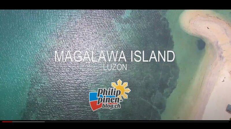 Die Philippinen im Video - Die Insel Magalawa